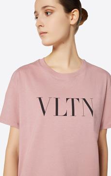 19 SS [3컬러] VLTN T-Shirt